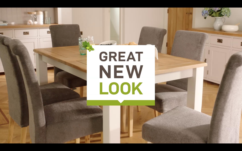 Oak Furniture Land Tv Commercial Equinox Video Content Production