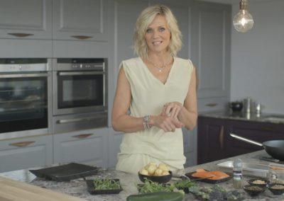Wren Kitchens – Linda Barker