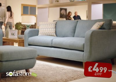 Sofastore TV Commercial