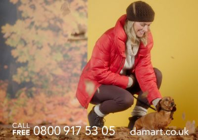 Damart TV Commercial