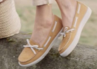 Hotter Shoes TV Commercial