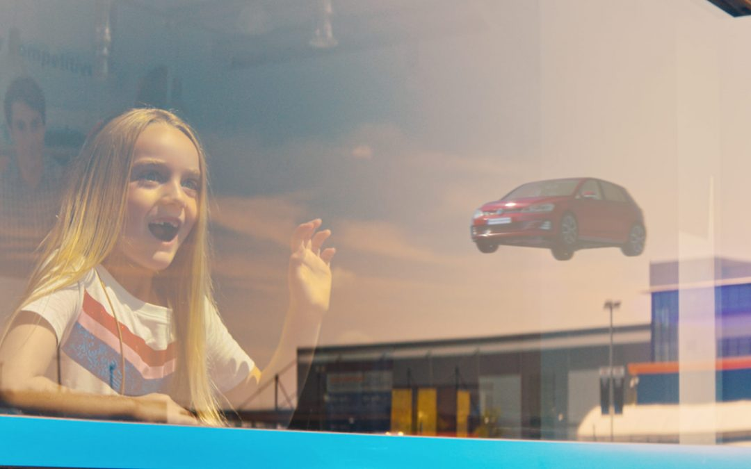 PUTTING THE SUPERHERO INTO MOTORPOINT'S INTEGRATED CAMPAIGN