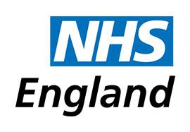 NHS England Client Logo
