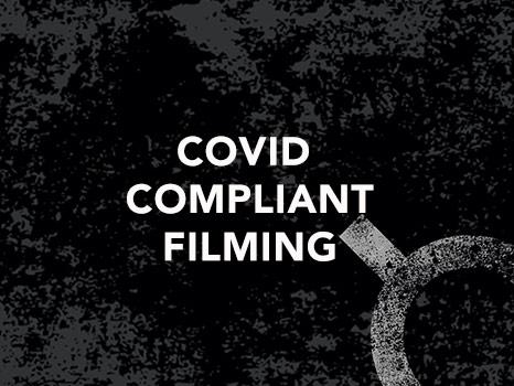 Covid Compliant Filming