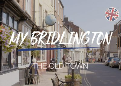My Bridlington – The Old Town