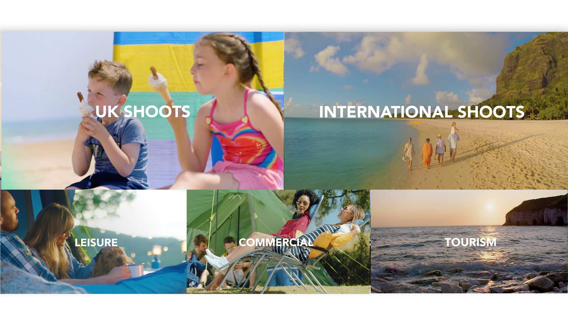 Tourism Advertising Experts