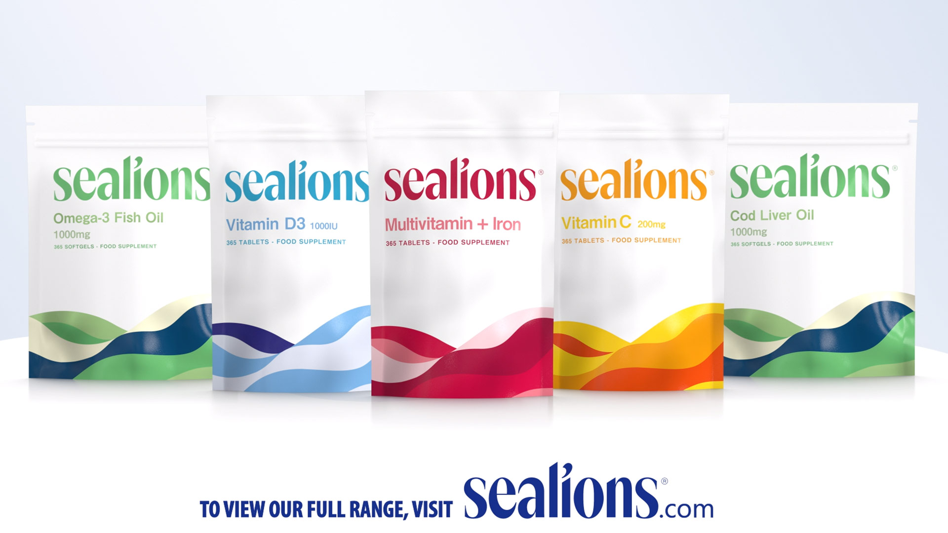 Sealions Product project image