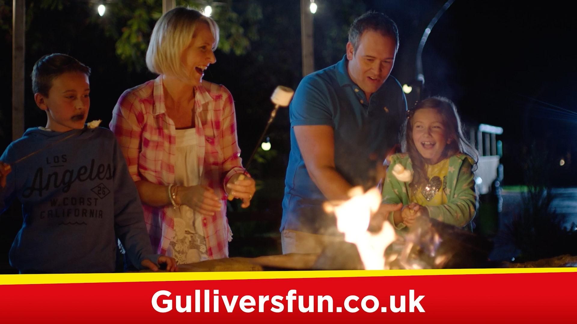 Gulliver's Theme Park Resorts Project