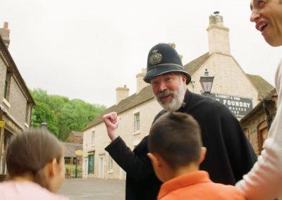 Ironbridge Gorge Museum TV Commercial