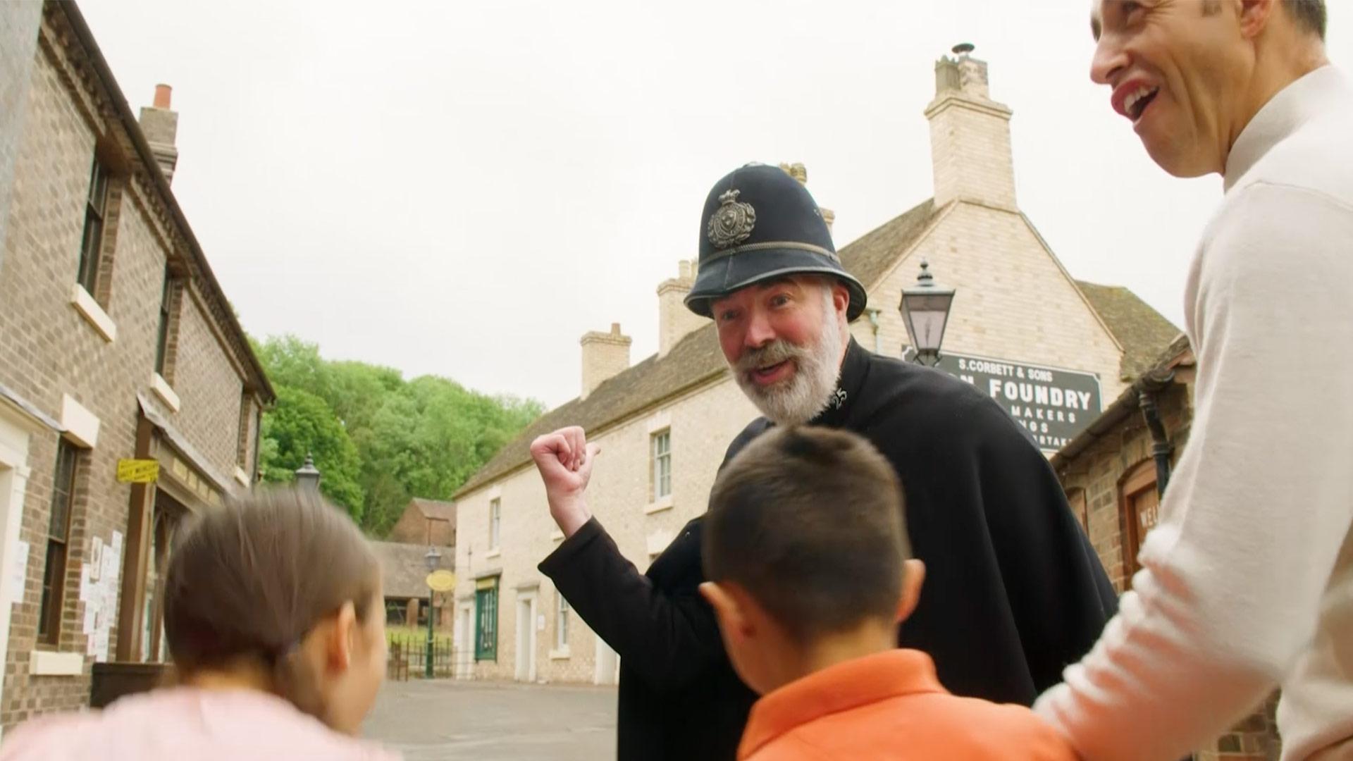 Ironbridge Gorge Museum Thumbnail